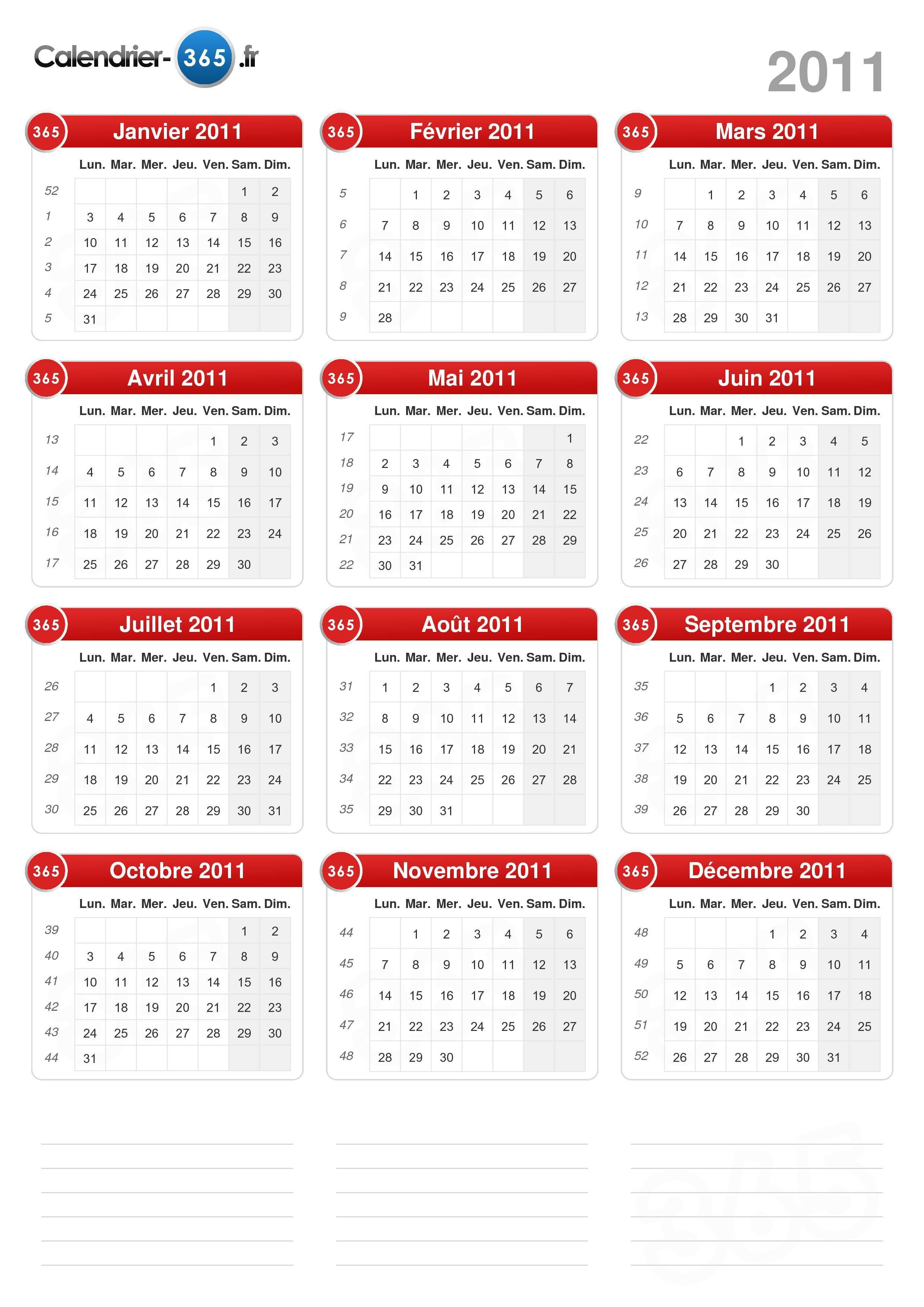 calendrier vacances 3015