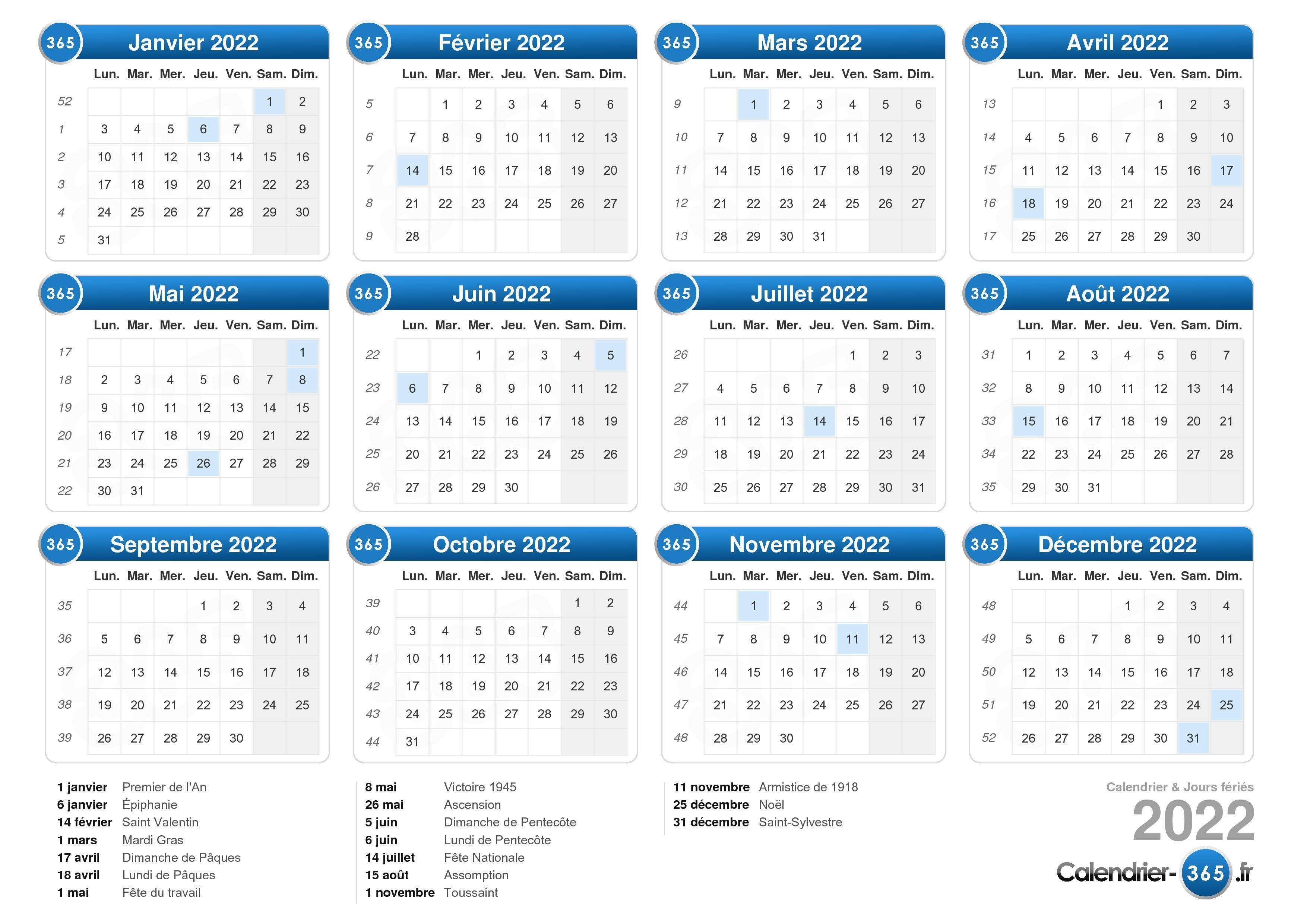 Calendrier Semaine Paire Et Impaire 2021 2022 Calendrier 2022